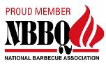 Member National BBQ Association